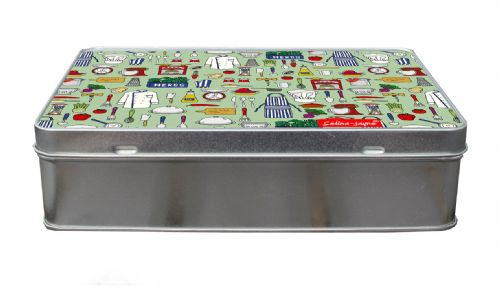 Selina-Jayne Chef Limited Edition Designer Treat Tin
